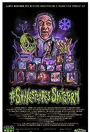 Shakespeare's Sh*tstorm Poster