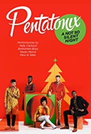 Pentatonix: A Not So Silent Night