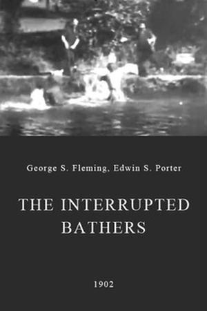 Edwin S. Porter The Interrupted Bathers Movie