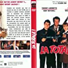 Jean Benguigui, Michel Boujenah, Thierry Lhermitte, Miou-Miou, and Eddy Mitchell in La totale ! (1991)