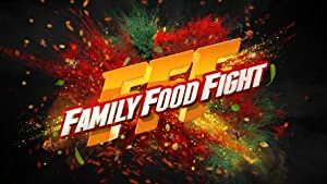 Where to stream Family Food Fight