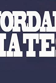 Jordan Hates Poster