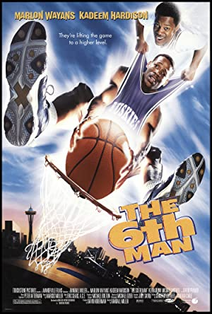 Movie The Sixth Man (1997)