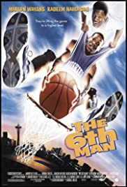 The Sixth Man Poster