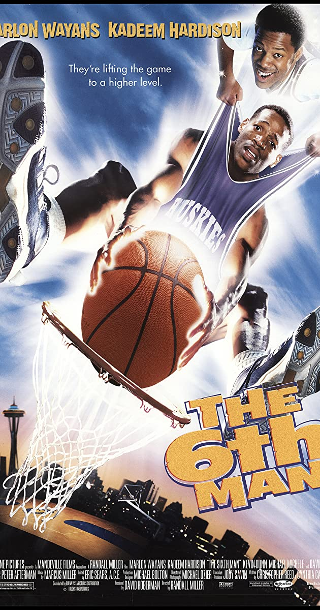 The Sixth Man 1997 Imdb