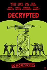 Decrypted Poster