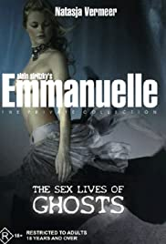 Emmanuelle collection sex lives ghosts