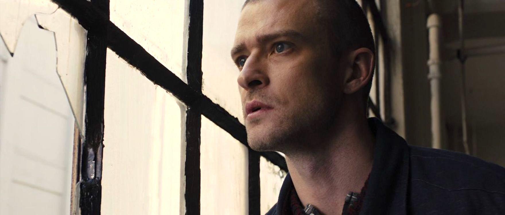 Justin Timberlake dalam In Time (2011)