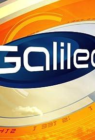 Primary photo for Galileo