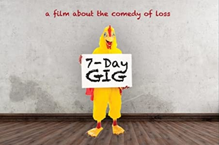 Sites for movie downloading 7 Day Gig by 2160p]