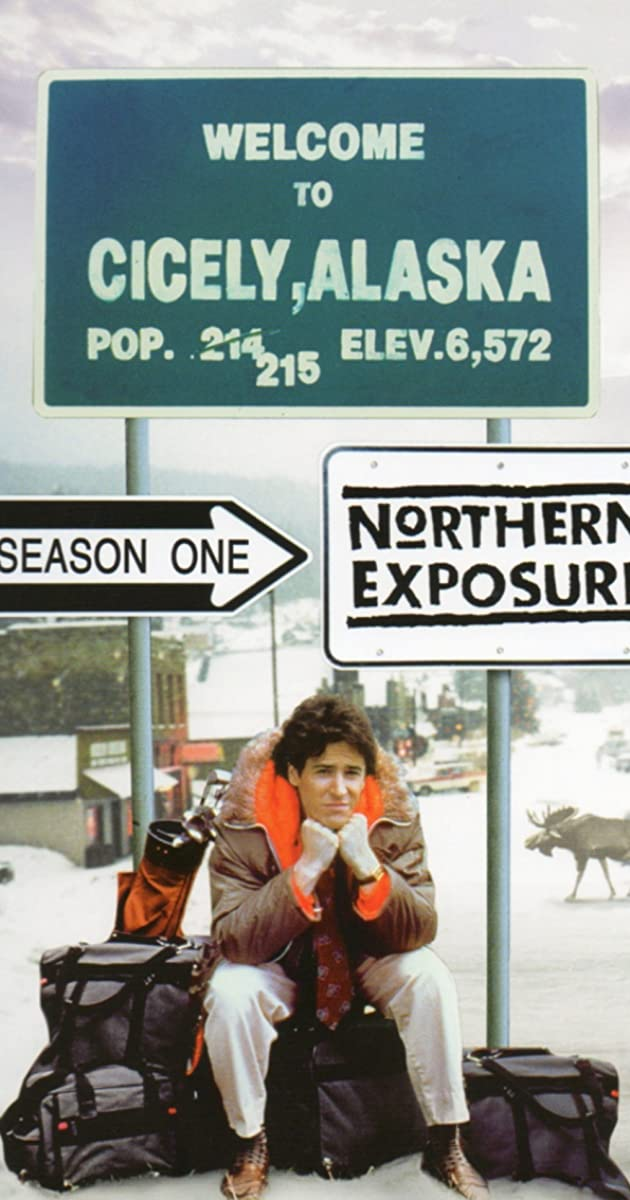 Northern Exposure Tv Series 19901995 Full Cast Crew Imdb