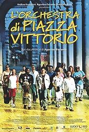 L'orchestra di Piazza Vittorio(2006) Poster - Movie Forum, Cast, Reviews
