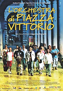 imovie download old L'orchestra di Piazza Vittorio by [UHD]