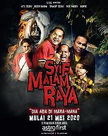 Syif Malam Raya (2020)