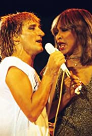 Rod Stewart: Tonight He's Yours Poster