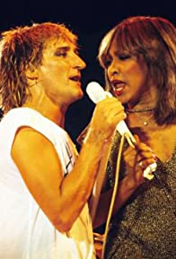 Primary photo for Rod Stewart: Tonight He's Yours