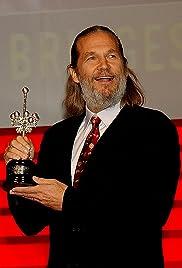 Premio Donostia a Jeff Bridges Poster
