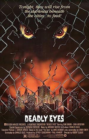 Deadly Eyes - Die Rückkehr der Killerratten (1982) • FUNXD.site