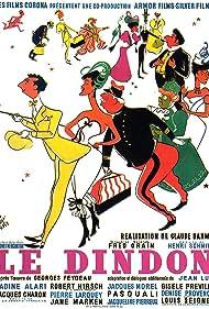 Le dindon (1951)