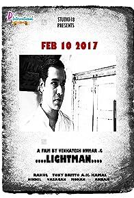 Primary photo for Lightman