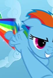 Sonic Rainboom Poster