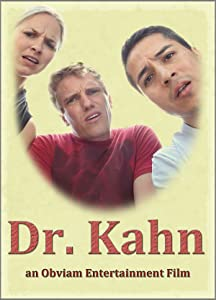 Movies easy to watch Dr. Kahn by [iTunes]