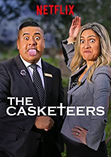 The Casketeers (2018– )