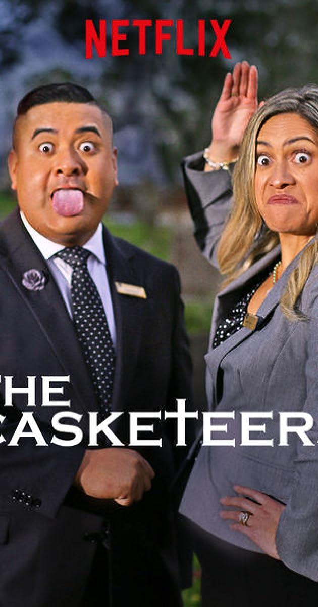 download scarica gratuito The Casketeers o streaming Stagione 1 episodio completa in HD 720p 1080p con torrent