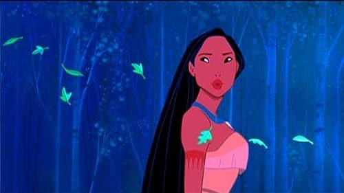 Pocahontas: Special Edition 2-Movie Collection