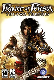 Prince of Persia: The Two Thrones Poster