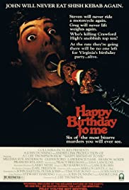 Happy Birthday to Me (1981) - IMDb