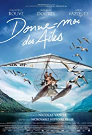 Spread Your Wings (2019) Donne moi des ailes 720p