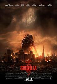 Godzilla: Force of Nature Poster