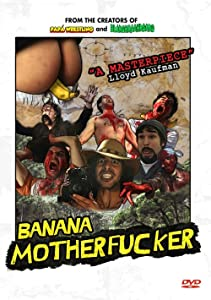 Watch hollywood movies dvd quality Banana Motherfucker Portugal [1920x1080]