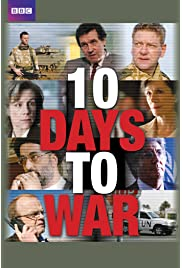 10 Days to War