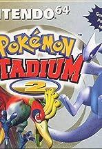 Pokémon: Stadium 2