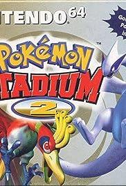 Pokémon: Stadium 2(2000) Poster - Movie Forum, Cast, Reviews