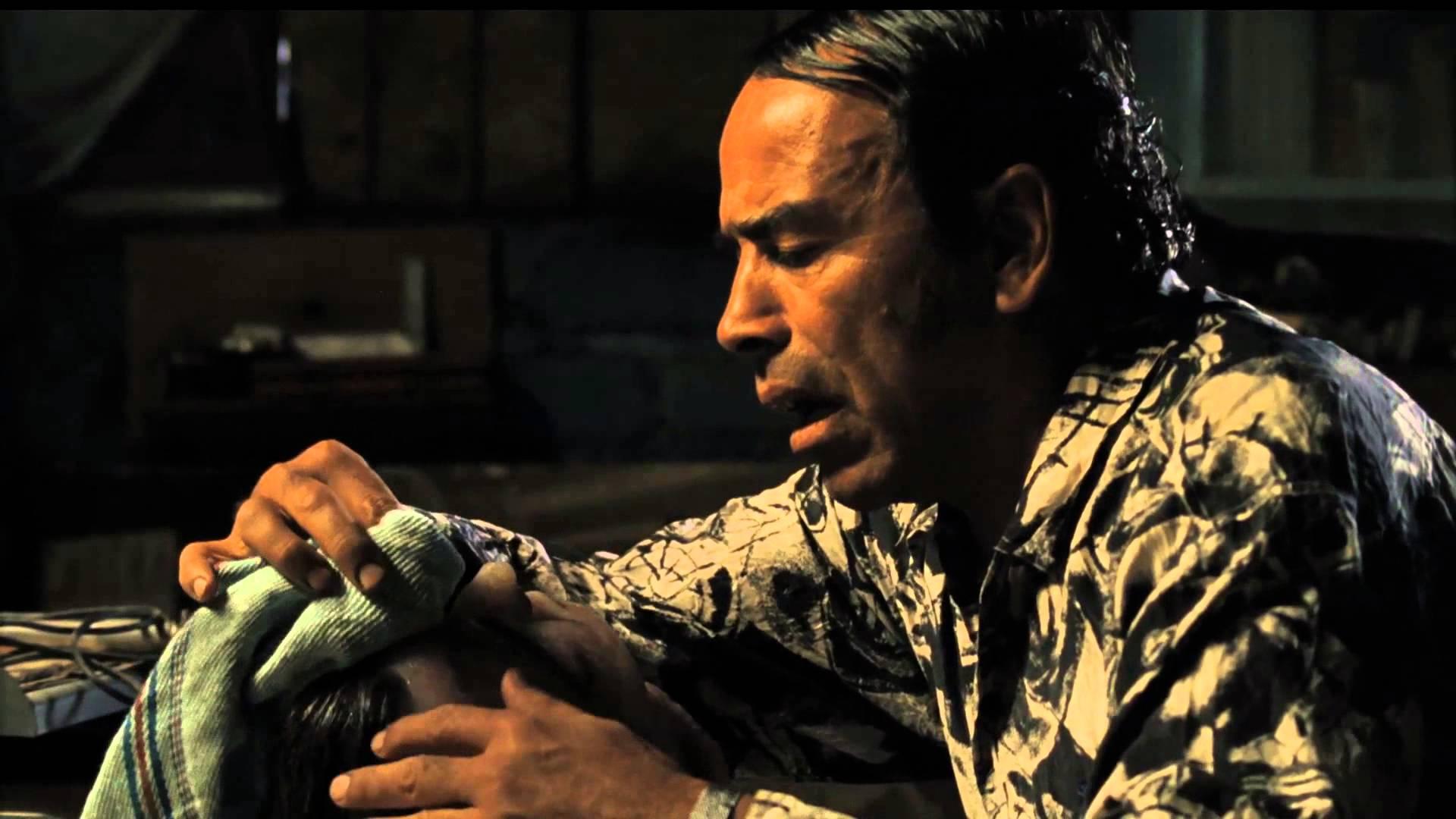 Damián Alcázar in Fecha de caducidad (2012)