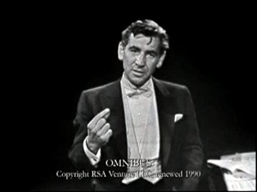 Leonard Bernstein: Omnibus - The Historic TV Broadcasts: Excerpt From J.S. Bach