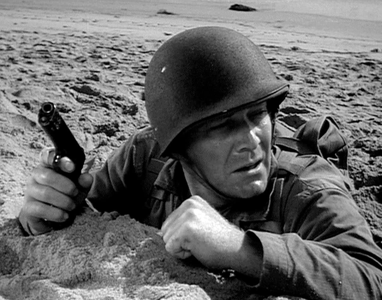 War Movie : Guadalcanal Diary (1943)