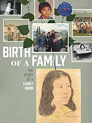 Where to stream Birth of a Family
