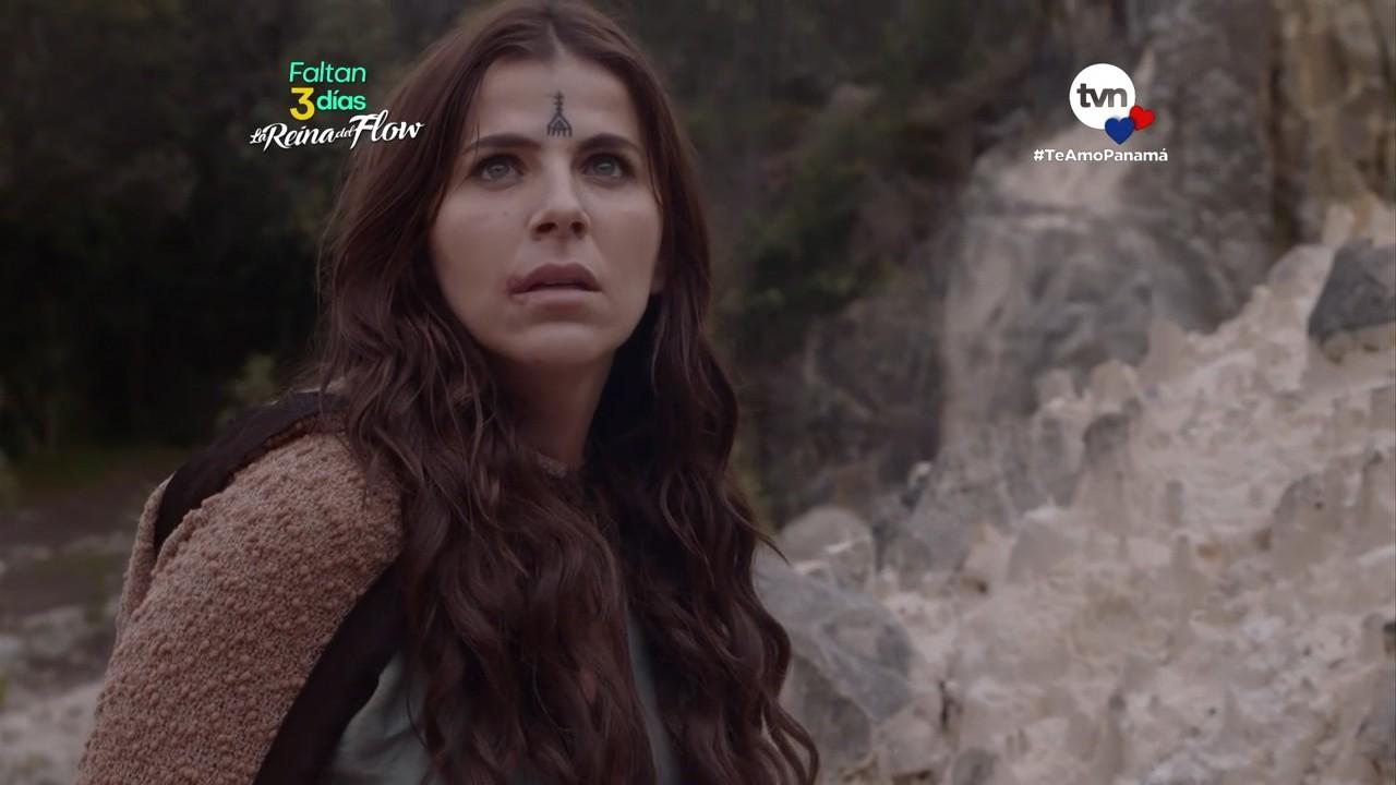 María Fernanda Yepes in Episode #1.29 (2018)