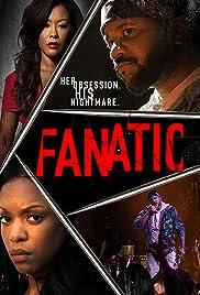 Fanatic Poster