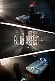 Burst Poster