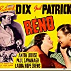 Richard Dix and Gail Patrick in Reno (1939)