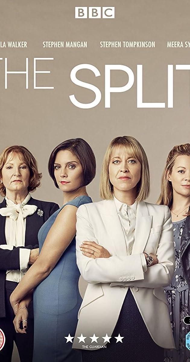 The Split (TV Series 2018–2020) - IMDb