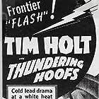 Tim Holt in Thundering Hoofs (1942)