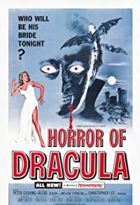 Primary photo for Horror of Dracula