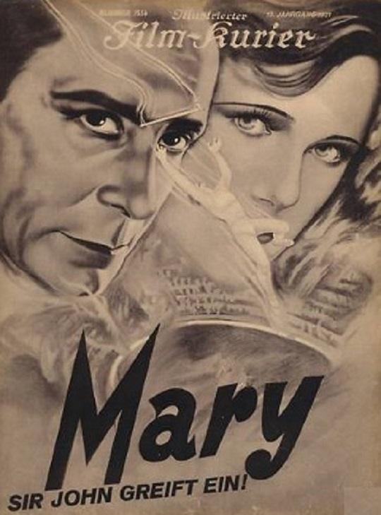 Mary (1931) - IMDb