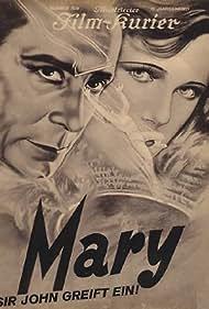Olga Tschechowa in Mary (1931)
